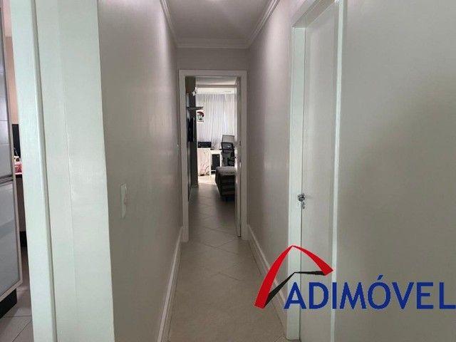 Apartamento em Jardim Camburi! Com 4Qts, 3 Suítes, 2Vgs, 149m². - Foto 17
