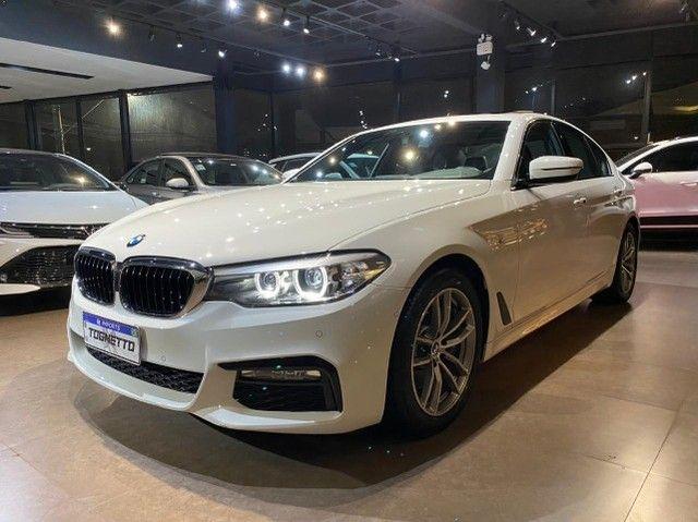 BMW 530i M Sport 2.0 Turbo 2018 - Foto 2