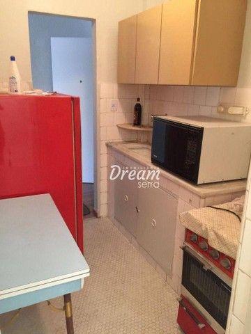 Apartamento com 2 dormitórios à venda, 40 m² por R$ 230.000,00 - Alto - Teresópolis/RJ - Foto 4