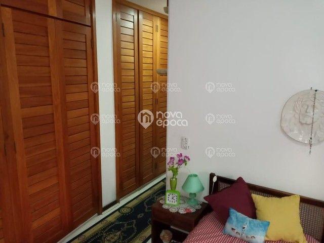 Apartamento à venda com 4 dormitórios em Copacabana, Rio de janeiro cod:CO4AP56704 - Foto 18