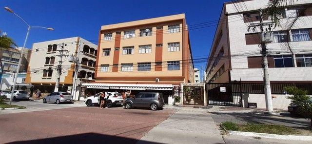 Apartamento com 1 dormitório à venda, 35 m² por R$ 295.000,00 - Centro - Cabo Frio/RJ - Foto 13