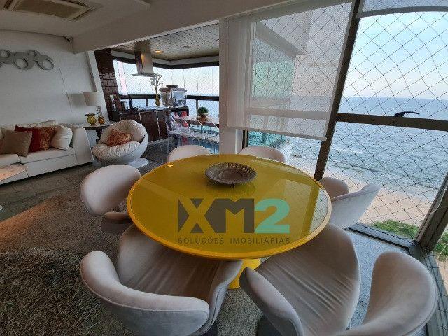 Apartamento Mobiliado Av Boa Viagem 237m²  Pina, Recife. (Ref.: 40481L) - Foto 2