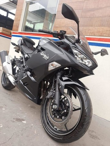 Kawasaki Ninja 400 2020 - Foto 2