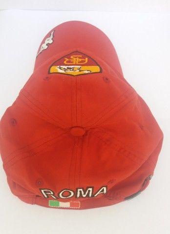 Boné Time Roma da Itália kappa  - Foto 3