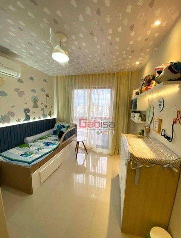 Cobertura com 3 dormitórios à venda, 224 m² por R$ 1.200.000,00 - Braga - Cabo Frio/RJ - Foto 11