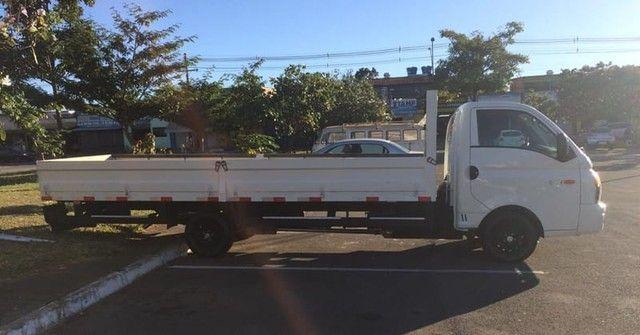 Hyundai HR HDB 2.5 Manual Diesel (Ac. Troca) - Foto 5