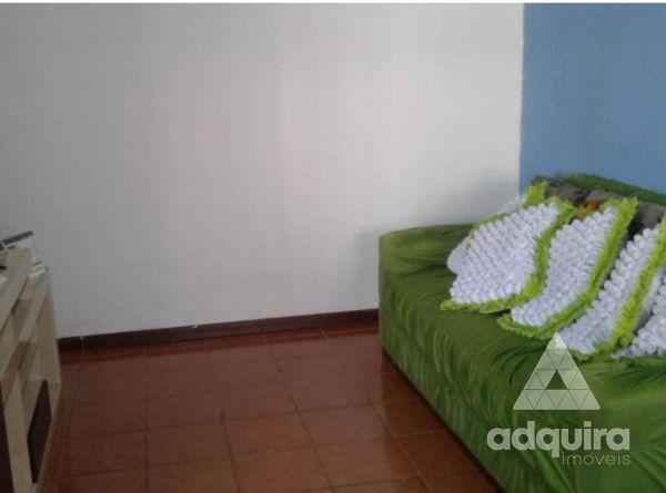 Casa com 2 quartos - Bairro Neves em Ponta Grossa - Foto 3