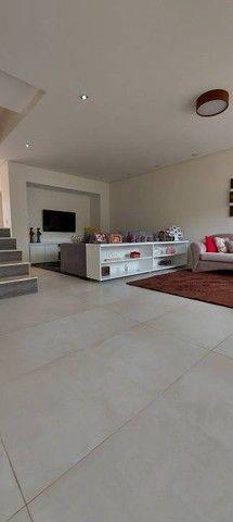 Casa de condomínio para venda com 330 metros quadrados em Patamares - Salvador - Bahia