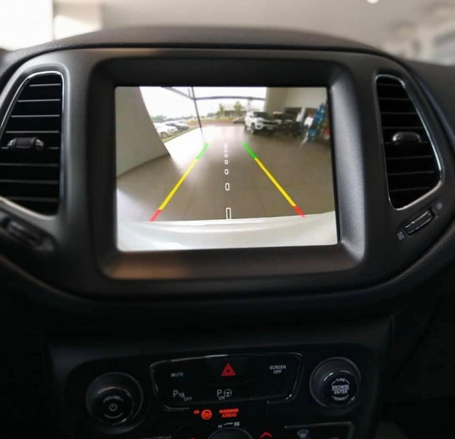 Jeep Compass Longitude 21/21 - Foto 5