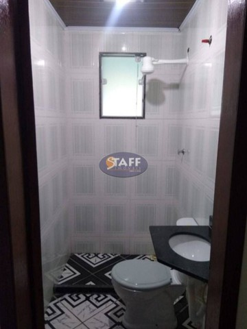 K- Casa Pronta com 2 quartos na rua do DPO em Unamar - Cabo Frio!  - Foto 3