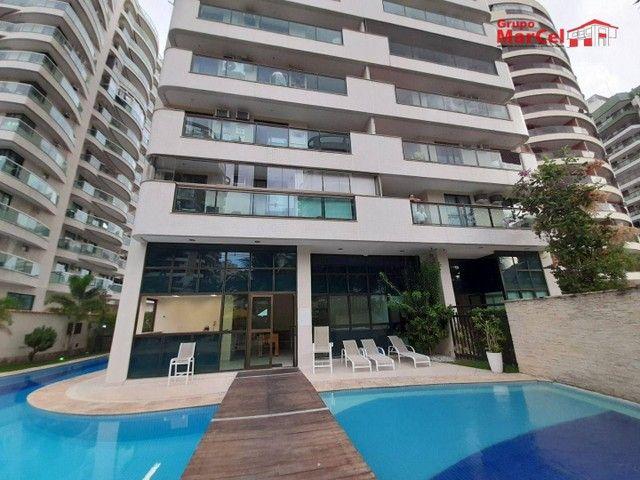 Villas da Barra - Pan Paradiso/Apartamento com 3 dormitórios à venda, 68 m² por R$ 540.000