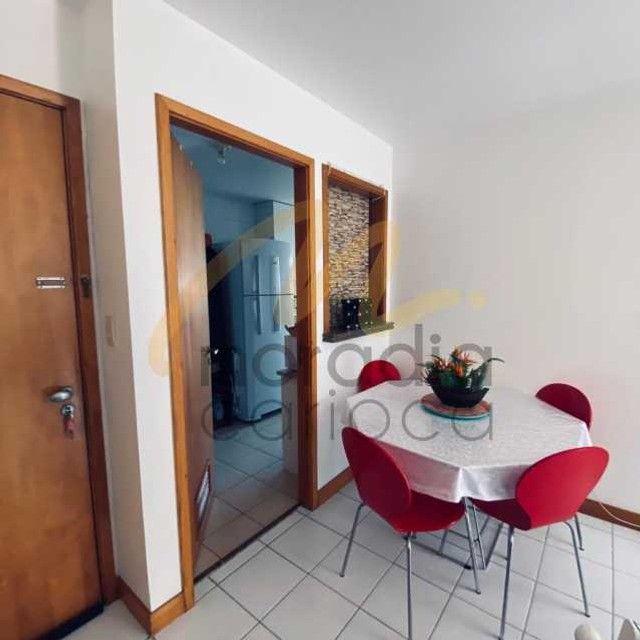 Apartamento para alugar com 2 dormitórios em Barra da tijuca, Rio de janeiro cod:BARRA1 - Foto 8