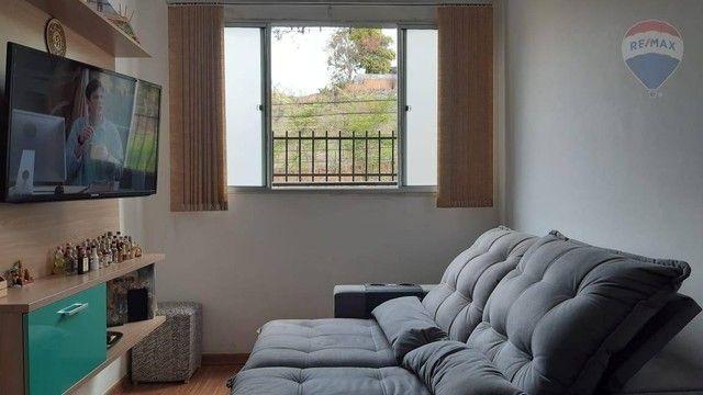 Apartamento em Carlos Chagas, Juiz de Fora/MG de 54m² 2 quartos à venda por R$ 140.000,00 - Foto 17