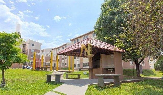 Apartamento em Jardim Das Américas, Londrina/PR de 44m² 2 quartos à venda por R$ 192.000,0 - Foto 10