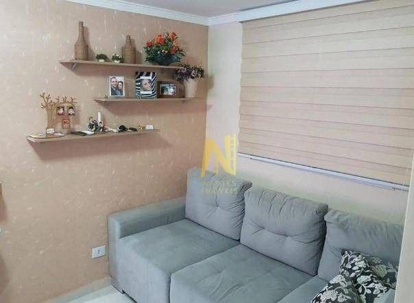 Apartamento em Vila Filipin, Londrina/PR de 49m² 2 quartos à venda por R$ 196.000,00 - Foto 2