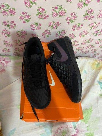 Vendo tênis Nike original  - Foto 4