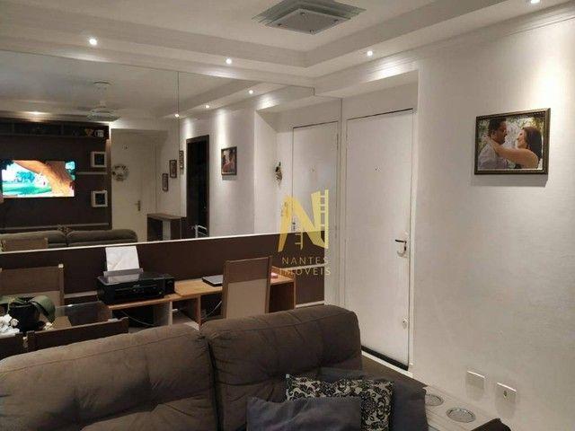 Apartamento em Jardim Das Américas, Londrina/PR de 44m² 2 quartos à venda por R$ 192.000,0 - Foto 2