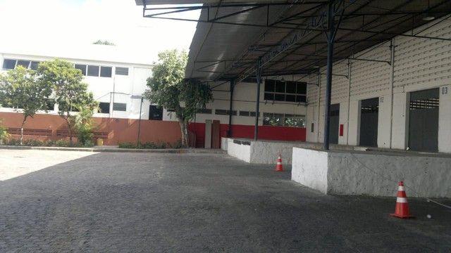 ALG Galpão com 820m2 no bairro de Prazeres  - Foto 3