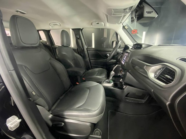 Jeep Renegade 1.8 Limited AT - Foto 14