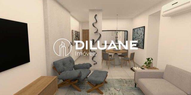Apartamento à venda com 2 dormitórios em Humaitá, Rio de janeiro cod:BTAP20370 - Foto 4
