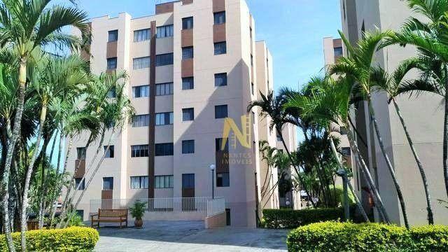 Apartamento em Amaro, Londrina/PR de 66m² 3 quartos à venda por R$ 185.000,00 - Foto 6