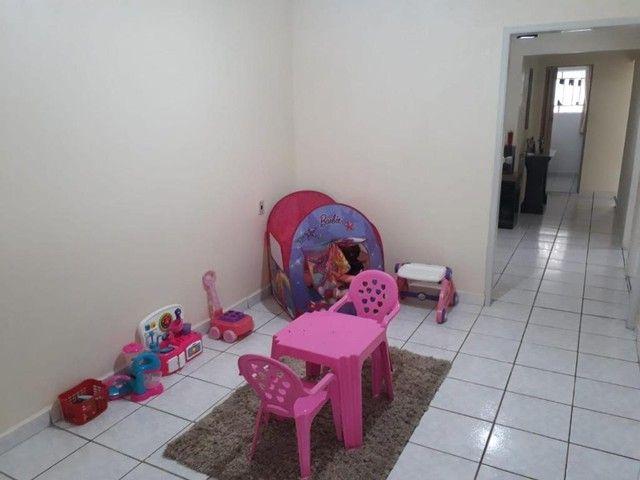 Casa com 3 dormitórios à venda, 154 m² por R$ 290.000,00 - Heliópolis - Garanhuns/PE - Foto 5