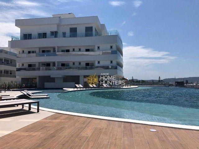 Excelente apartamento vista mar - Foto 4