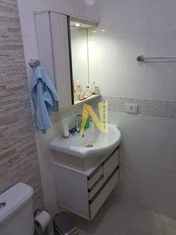 Apartamento em Vila Filipin, Londrina/PR de 49m² 2 quartos à venda por R$ 196.000,00 - Foto 17