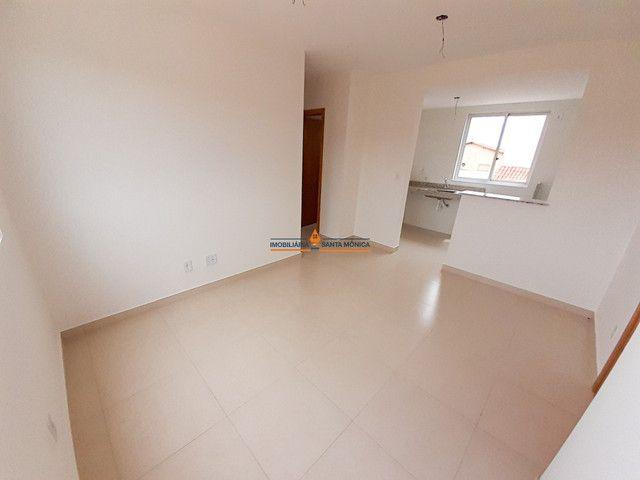 Apartamento à venda com 2 dormitórios em Jardim dos comerciários, Belo horizonte cod:17800 - Foto 4