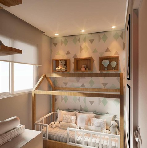 Apartamento em Cajuru, Curitiba/PR de 29m² 2 quartos à venda por R$ 189.900,00 - Foto 13