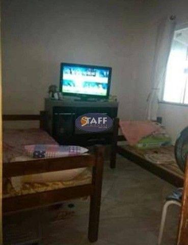 K- Casa com 3 quartos na Rua do DPO em Unamar - Cabo Frio  - Foto 10