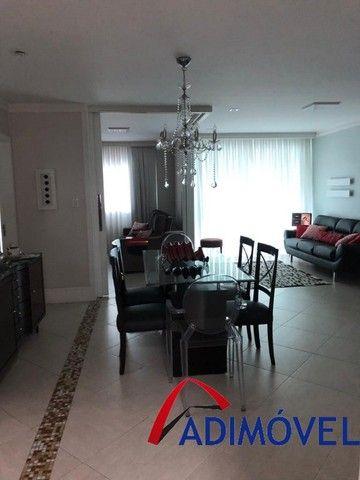 Apartamento em Jardim Camburi! Com 4Qts, 3 Suítes, 2Vgs, 149m². - Foto 9