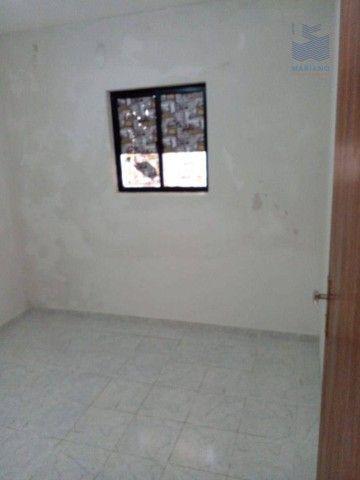 Apartamento com 2 dormitórios para alugar, 50 m² por R$ 720,00/mês - Jardim Cidade Univers - Foto 4