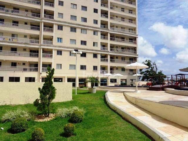 Condomínio Saint Angeli, Apartamento com 3 dormitórios à venda, 73 m² por R$ 360.000 - Mes - Foto 15