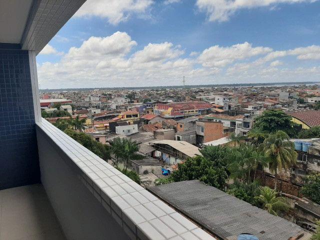 Loft Com Vista Baía - Mobiliado - Foto 8