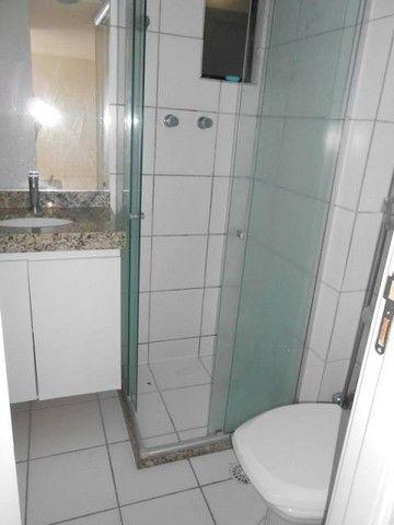 Apartamento para venda com 80 metros quadrados com 3 quartos em Poço - Maceió - AL - Foto 9