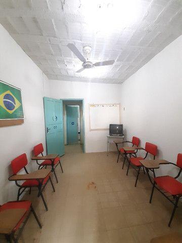 Alugo casa comercial com 10 salas recepção e estacionamento em Bairro Novo Olinda  - Foto 12