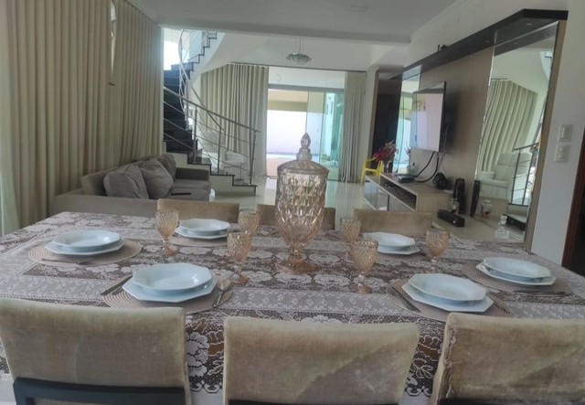 Linda casa no Condomínio Villa Firenze com 4 quartos - Foto 15