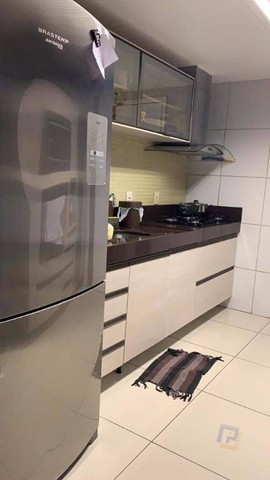 Apartamento com 3 suítes à venda no Cambeba - Foto 7