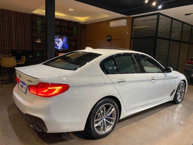 BMW 530i M Sport 2.0 Turbo 2018 - Foto 8