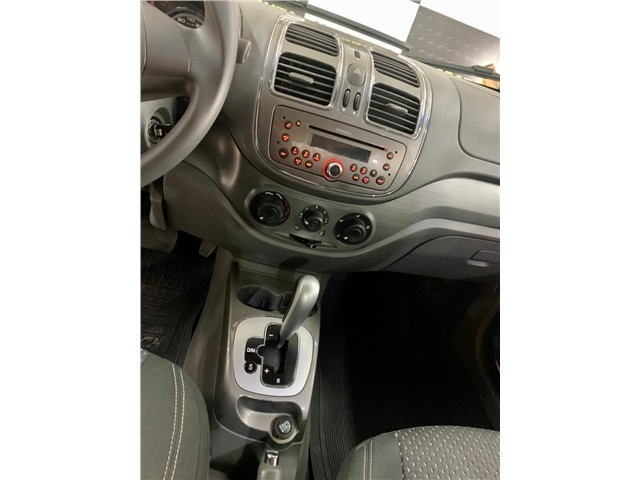 Fiat Grand siena 2013 1.6 mpi essence 16v flex 4p automatizado - Foto 13