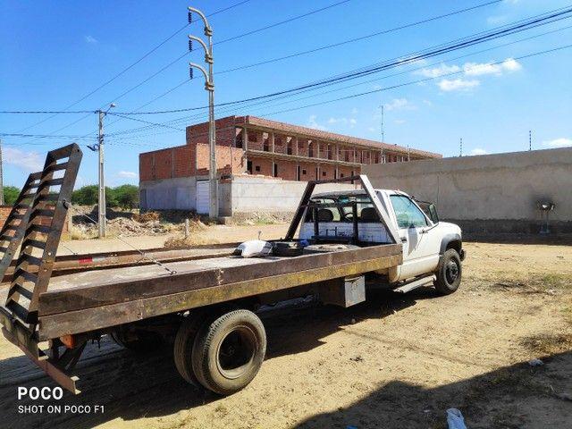 Caminhão GMC 6-150 - Foto 3