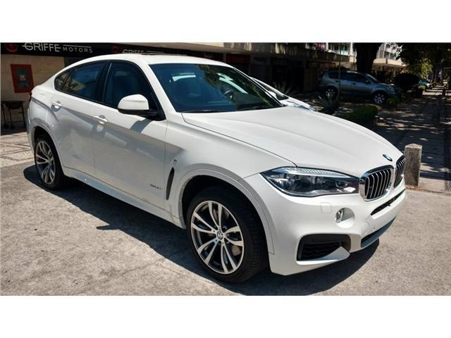 bmw x6 4 4 m sport 4x4 v8 32v bi turbo blindado 2015 carros barra da tijuca rio de. Black Bedroom Furniture Sets. Home Design Ideas