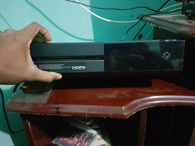 Videio game xbox one