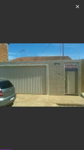 Casa nas Moreninhas prox ao terminal otima localidade 992913527