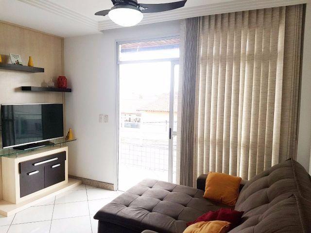 Apartamento Bairro de Fátima 3Qts / Jardim Camburi