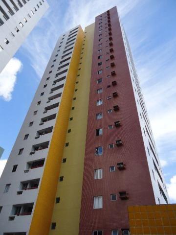 ALH 1599 - Excelente apartamento no bairro da Torre