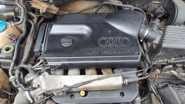 Sucata Audi A3 2004 para retirada de peças - Foto 3