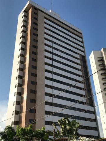 Apartamento em Lagoa Nova Com 128 metros quadrados e 3 quartos