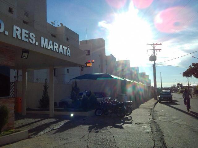Apartamento Residencial Maratá
